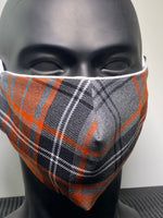 """Rathmullan"" Premium Tartan Face Covering"