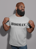 Hooman - Men's Premium T-Shirt