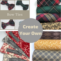Create Your Own Bow Tie