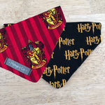 Harry Potter Reversible Bandana