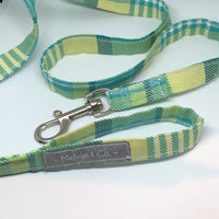 """Fresh Check"" Dog Lead"