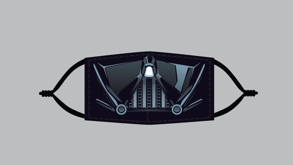 Darth Leader Mask