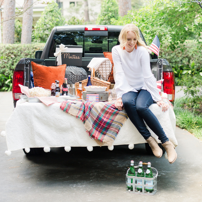 Throwing an Epic Tailgate Party is Easy! (Let us show you how)