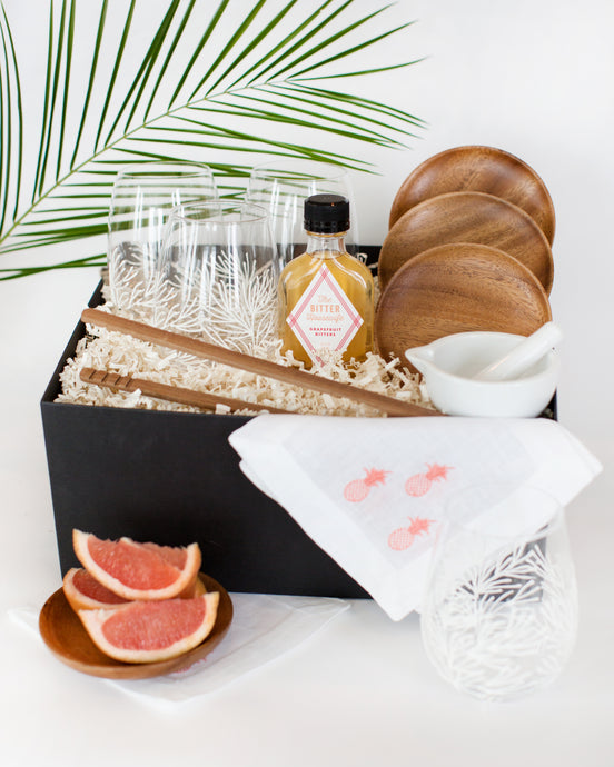Mostess 2019 Summer Box Reveal