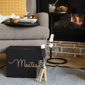 S'more Set with Gift Box