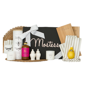 Mostess Membership - Seasonal