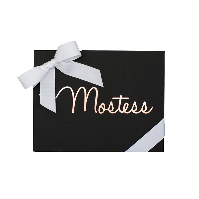Mostess Membership - Annual