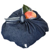 Reusable Food Tote & Pie Wrap