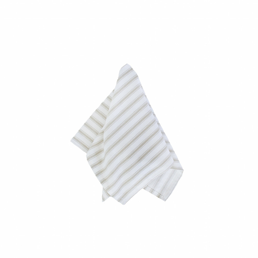 Ticking Stripe Napkin