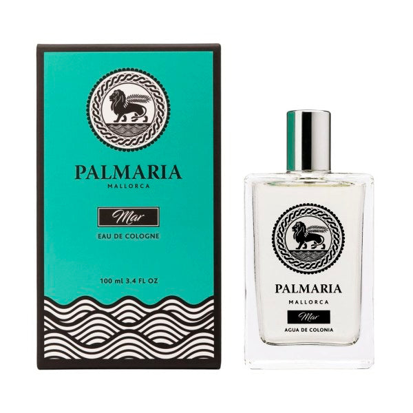 Eau de Toilette 100ml  // Mar
