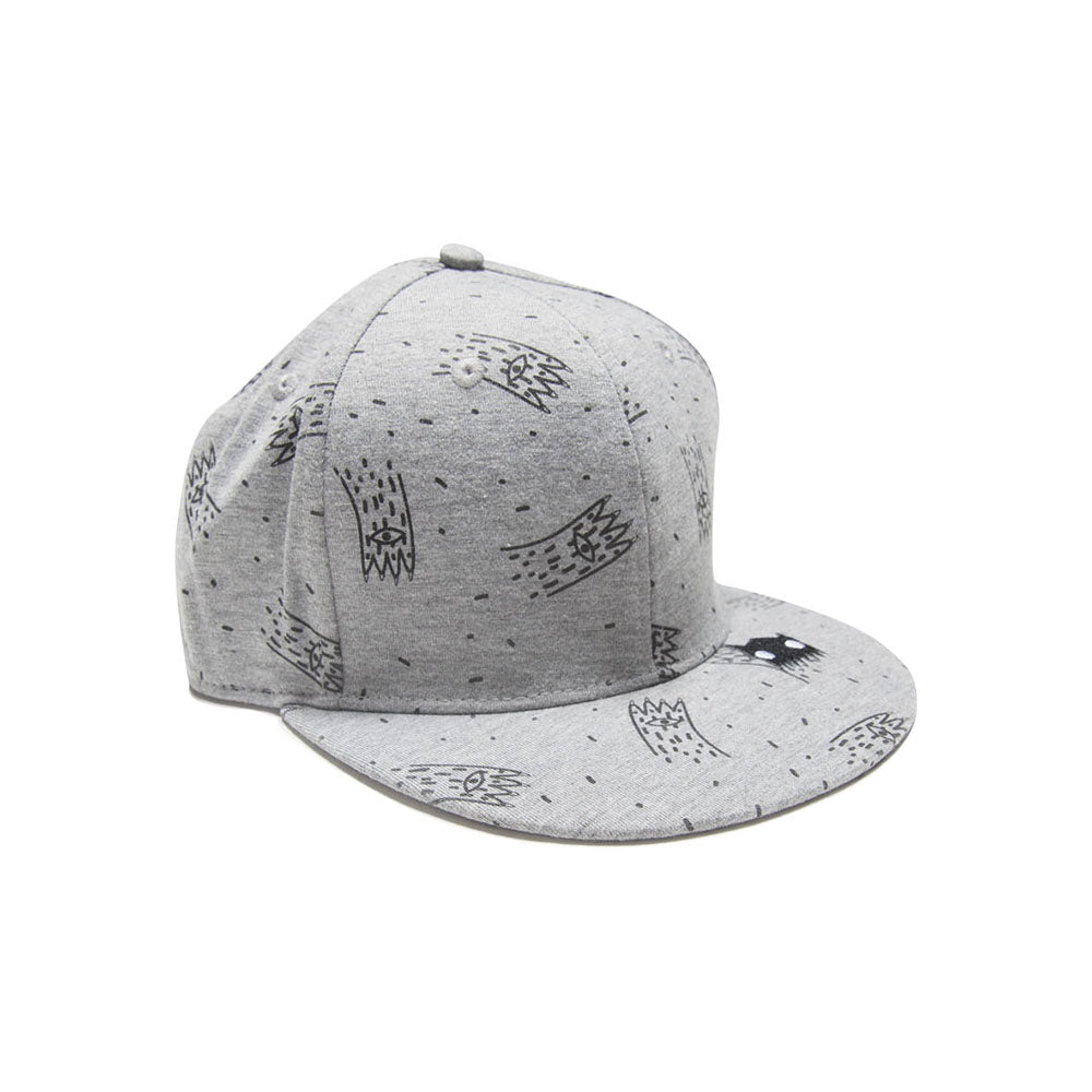 Claws Hip Hop Cap