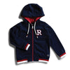 Rookie Racer Zip Sweat