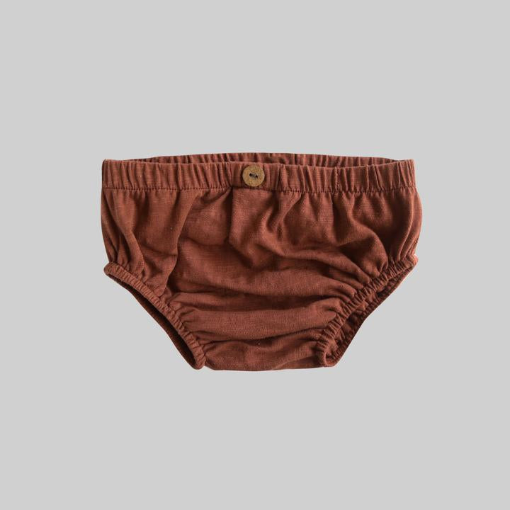 Bloomers - Russet