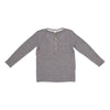 Sunday Long Sleeve Tee - Seagull