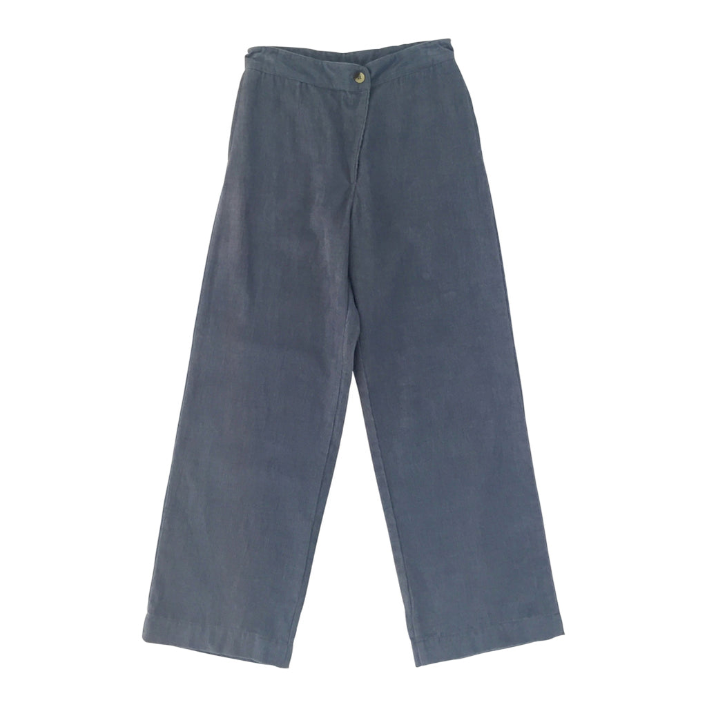 Ainsley Pant - Bluemoon Corduroy