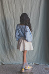 Quinn Sweater - Powder Blue