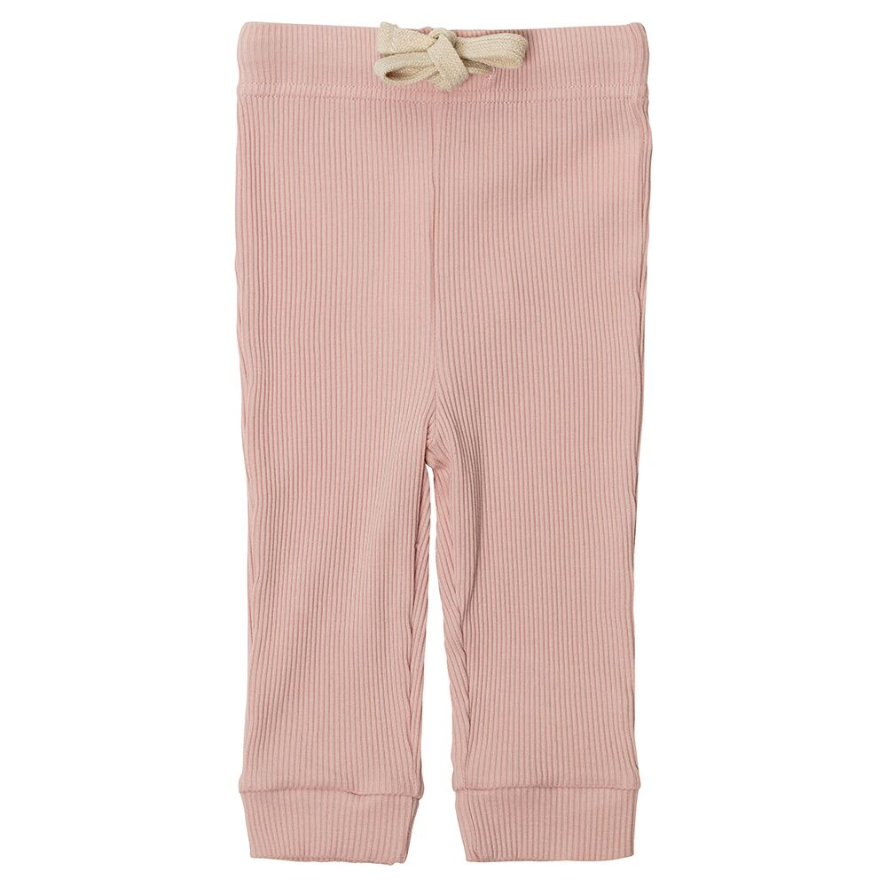 Blush Baby Leggings