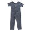 Corey Jumpsuit - Bluemoon Corduroy