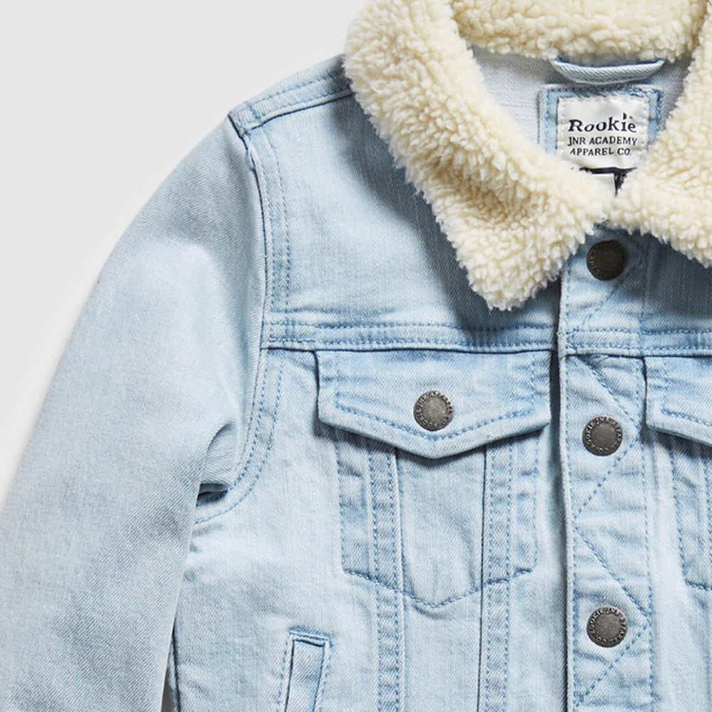 Rookie Denim Jacket