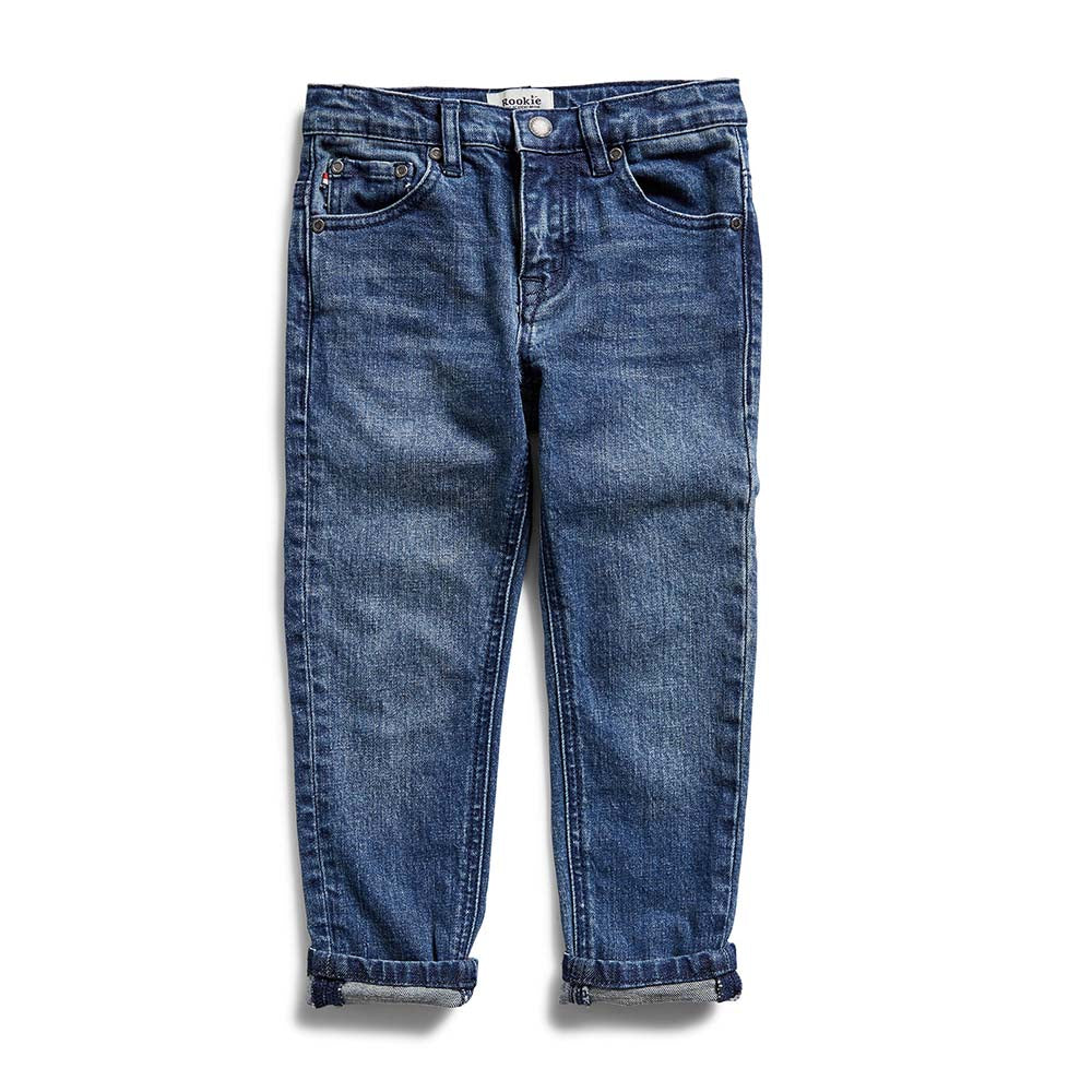 Rookie Jack 5 Pocket Denim Chinos