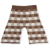 Gingham Pant - Earth & Clay