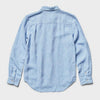 Rookie Hampton Linen Shirt - Chambray