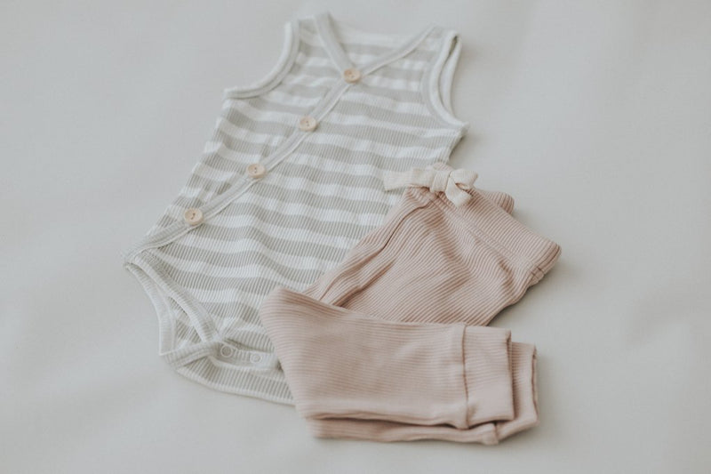 Musk Baby Leggings