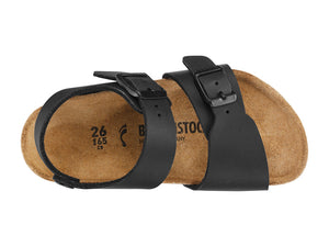 Birkenstock Black New York Kids