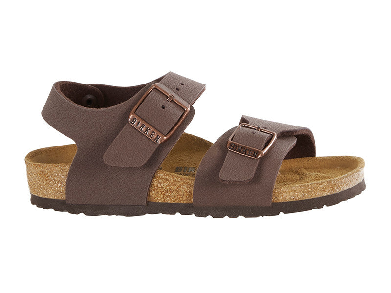 Birkenstock Mocca New York Kids