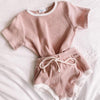 Oakie Set - Blush
