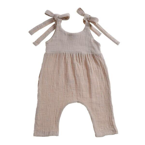 Luca Overalls Sand