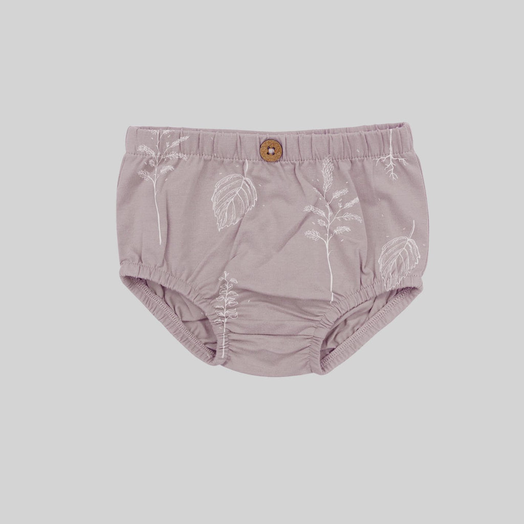 Bloomers - Shadow Pink