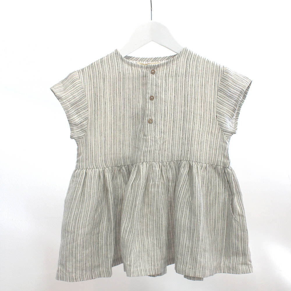 Tilly Dress Stripe