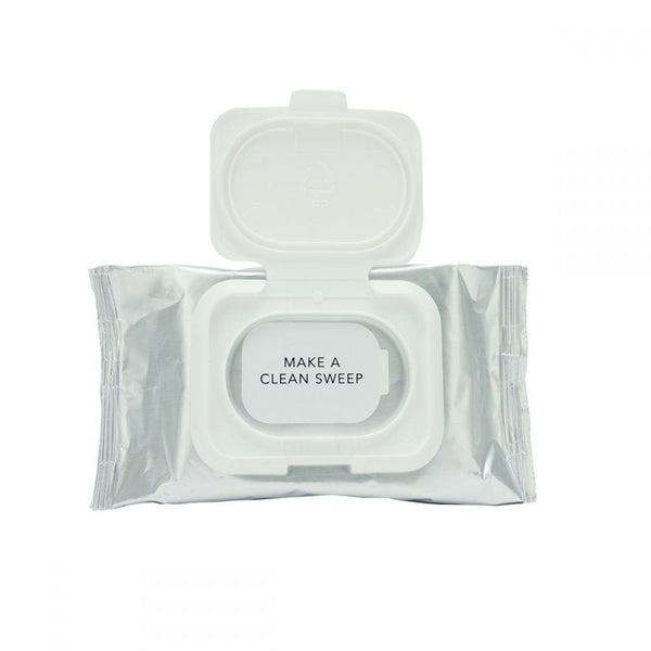 Image Skincare I Beauty Refreshing Facial Wipes are dual-action wipes that gently sweep away the day's impurities - grime & makeup. Instantly soothe and invigorate skin. 30 individual wipes.