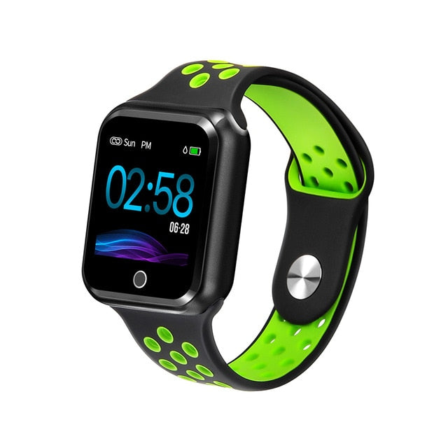 Smartwatch Run Fit - Iphone e Android