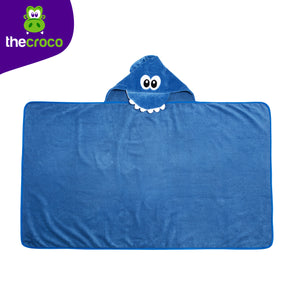 Shark Premium Hooded Towel