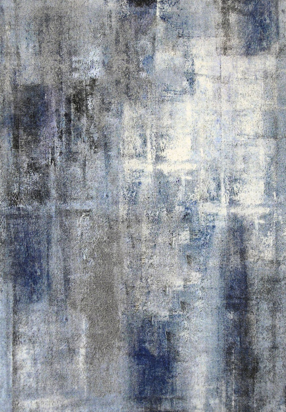 Sterling Monet Blue Rug