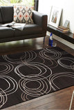 Silver Collection Modern 1057 H11 Rug