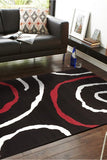 Silver Collection Modern 1153 R11 Rug