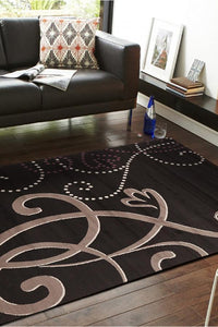 Silver Collection Modern 1228 H11 Rug