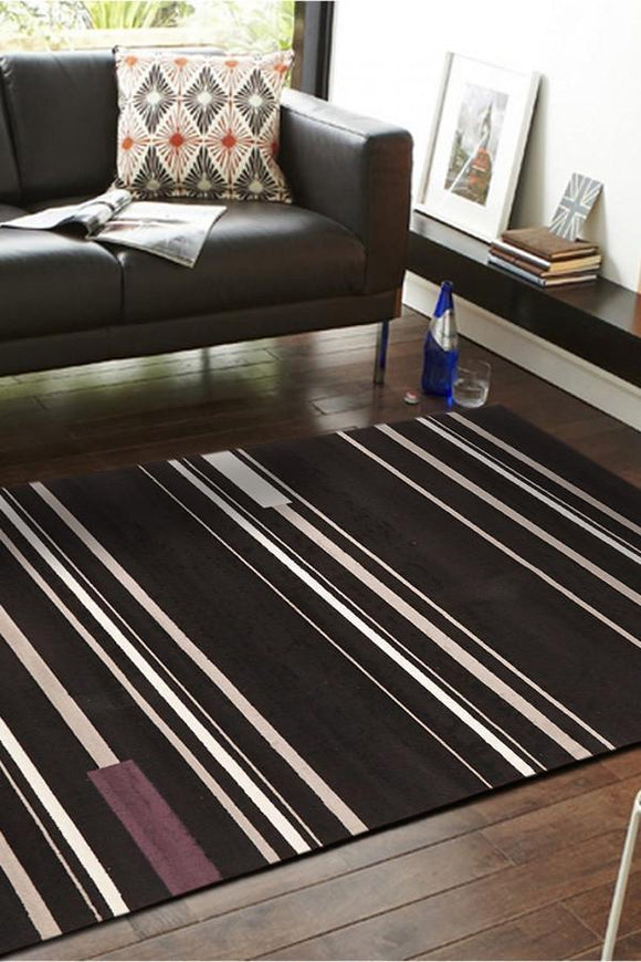 Silver Collection Modern 1235 H11 Rug