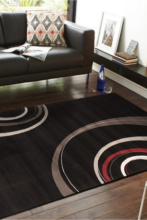 Silver Collection Modern 1246 W11 Rug
