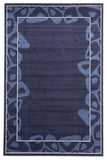 Silver Collection Modern 1255 X11 Rug