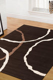 Silver Collection Modern 1268 S22 Rug
