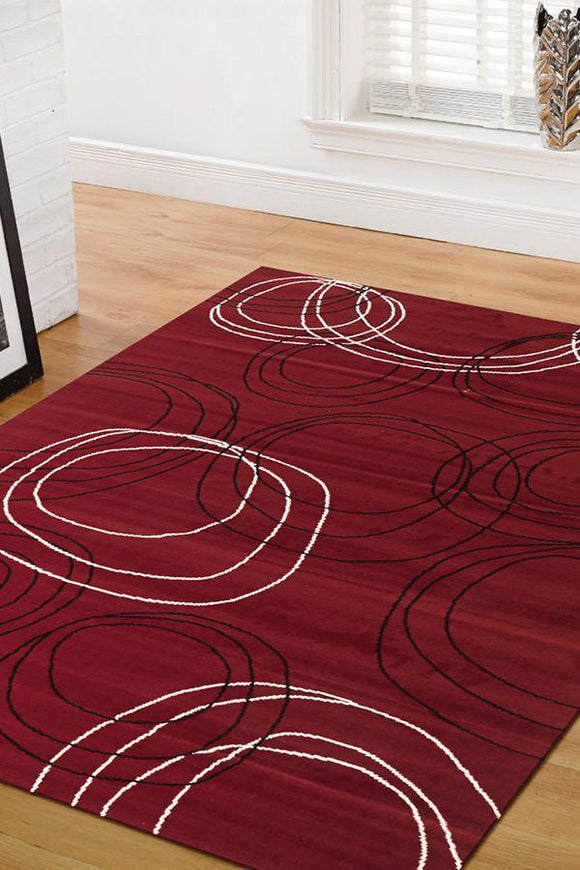 Silver Collection Modern 1290 R55 Rug
