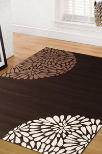 Silver Collection Modern 1366 S22 Rug