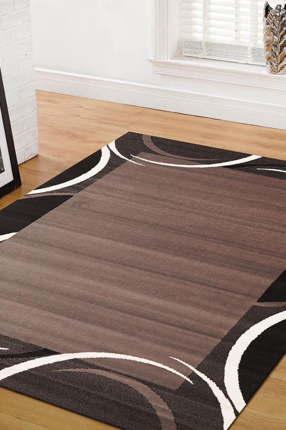 Silver Collection Modern 1392 H55 Rug