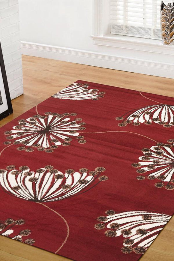 Silver Collection Modern 1512 S55 Rug