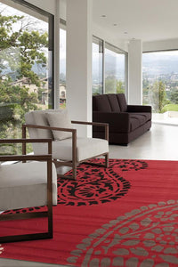Silver Collection Modern 1639 W33 Rug
