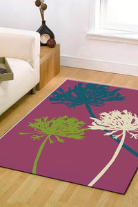 Silver Collection Modern 1642 U55 Rug